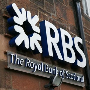 RBS Sets Aside $3.92b for  US Fines
