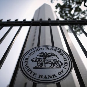 Record Reserves Create Costly Cash Pile for RBI
