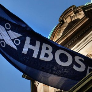 Six people including two former HBOS bankers were jailed last year.
