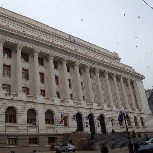 Romania Current Account Deficit Rises