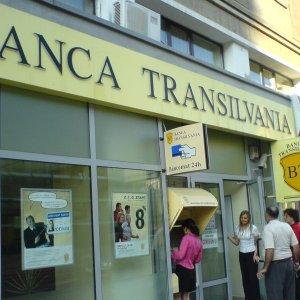Romania Sees Budget Deficit