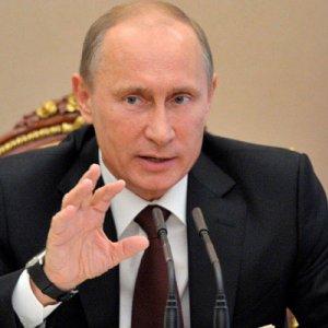Russia Economy Gains Momentum