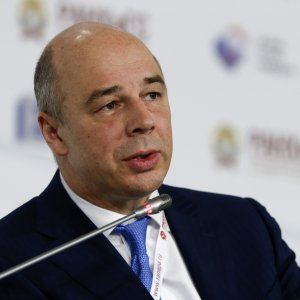Russia Budget May Show Surplus