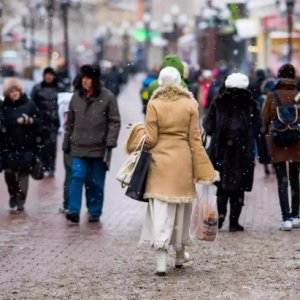 Russians Pessimistic About Economy