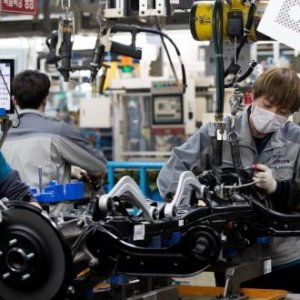 South Korea Firms Told to Create Jobs