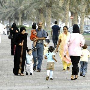 Saudi Arabia to Impose Expat Levy