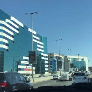Saudi Growth Close to Zero