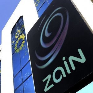The third largest telecommunications company Zain Saudi sank 5.8%.