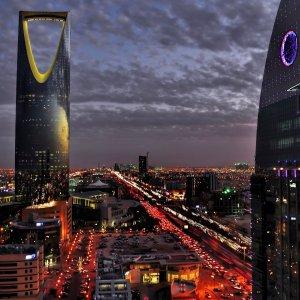 Saudi Arabia to Raise $9b From VAT in 2018