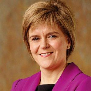 Scots Public Spending Faces 20% Cut