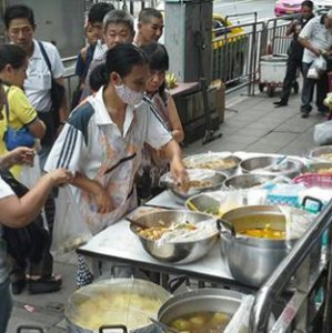SE Asia's Largest Economies Show Less Inflation Pressure