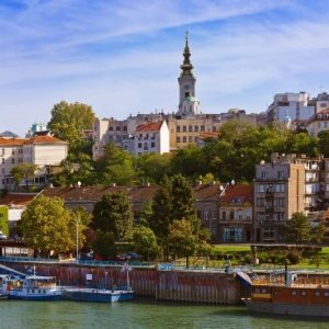 Serbia Growth to Accelerate