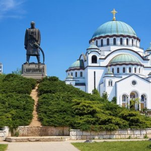 Serbia Outlook Stable
