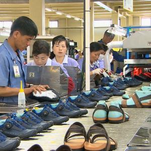 South Korea Cuts Working Hours