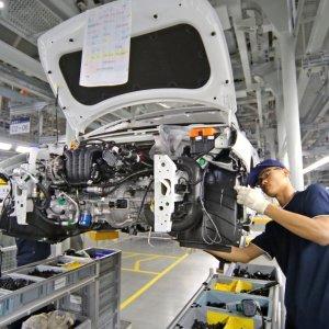 South Korea to Grow 3 Percent