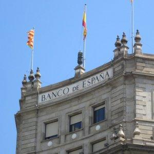Spain Public  Debt Rises