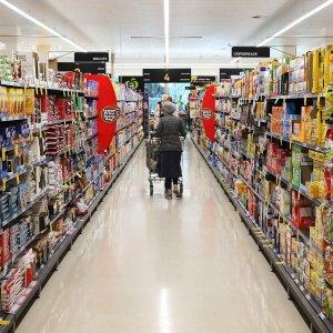 Spending Across Australia Stalls