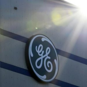 Struggling GE to Cut 12,000 Jobs