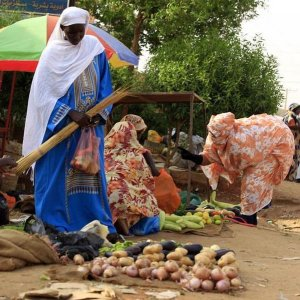 Sudan Inflation Rises to 33.5%