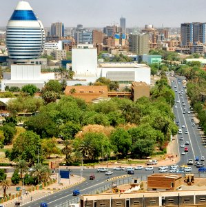Sudan Tries to Attract Foreign Investments