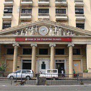 Super Glitch Strikes Philippine Bank Again