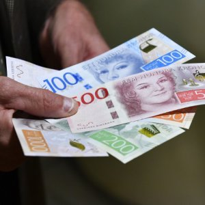 Forecasters think Sweden's GDP will grow by more than previously predicted this year.
