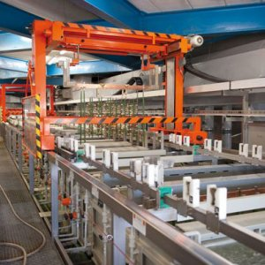 Swiss Factory Output Up