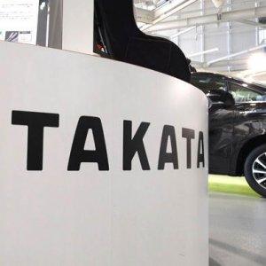 Takata Stocks Plummet Further