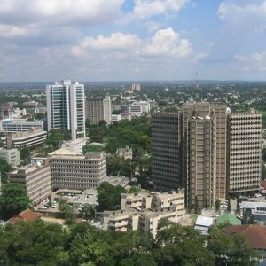 Tanzania Growth Stable