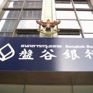Thai Banks' NPLs  to Decline