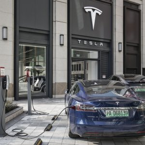 The popular Tesla Model S is due to sell by the end of this month in China, at which point the price will go up about $20,900.