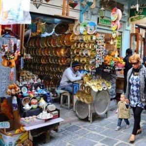 Tunisia Forex Reserves Fall