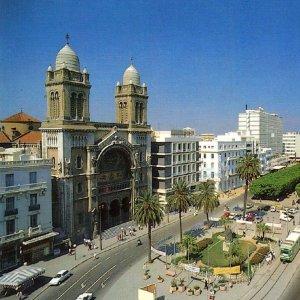 Tunisia  Rating Down