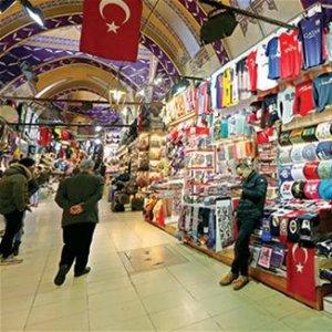 Turkey ECI Plummets