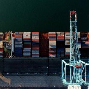 Turkey Trade Deficit  Over $53b