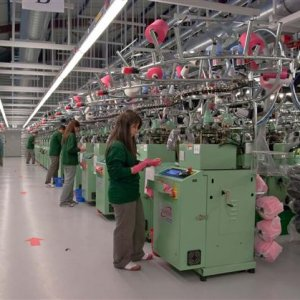 Turkey Factory Output Up