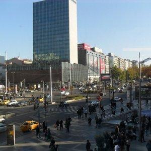 Turkey FDI Declines