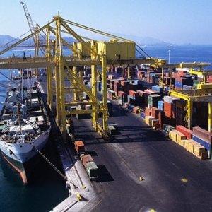 Turkey Trade Deficit Widens