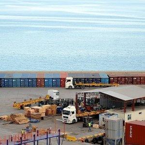 Turkey Foreign Trade Deficit Widens