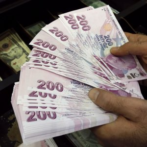 Turkey Central Bank Raises Inflation Forecast to 8%