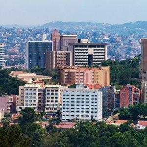 Uganda GDP to Grow 5.5%