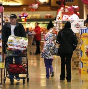 US Retail Sales Tumble