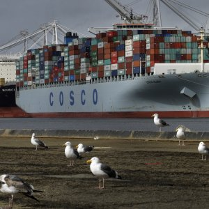 US Trade Deficit Widens Further