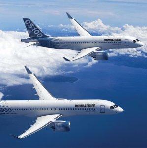 US Backs 300% Duties on Bombardier