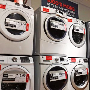 US Durable Goods Orders Fall