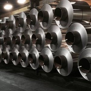 US has imposed duties ranging from 49%  to 106% on Chinese aluminum foil.