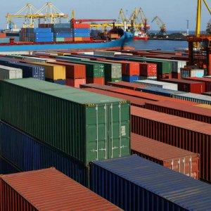 US Trade Deficit Highest Since 2008