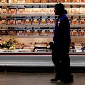 US Consumer Prices Rebound
