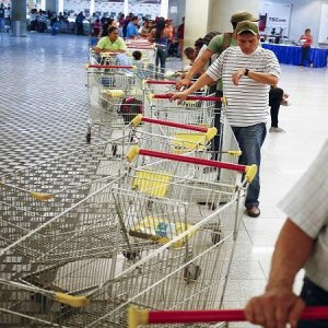 Venezuela Inflation May Rise Beyond 2,300%