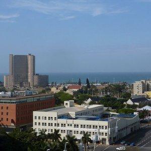 WB Raises South Africa Growth Forecast